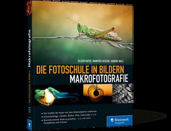 Die Fotoschule in Bildern - Makrofotografie