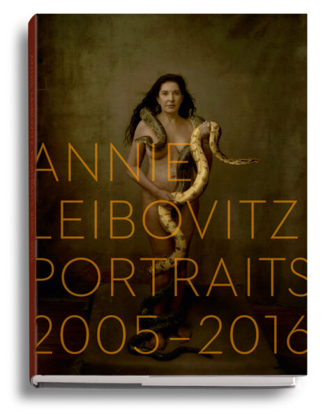 Leibovitz_Portraits