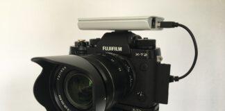 tp-link auf der fujifilm x-t2